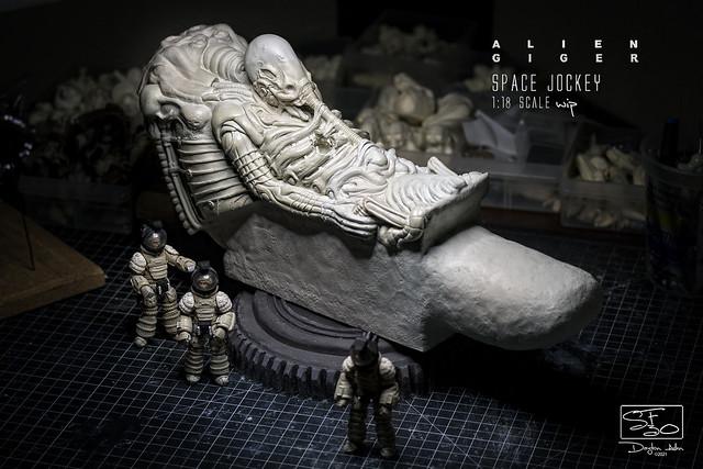 SPACEJOCKEY168