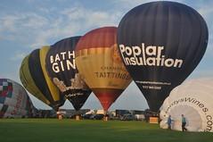 2021 Bristol international balloon fiesta