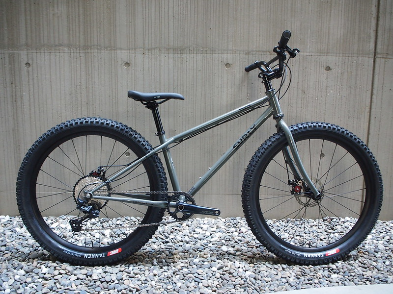 SURLY Lowside 275 SLX