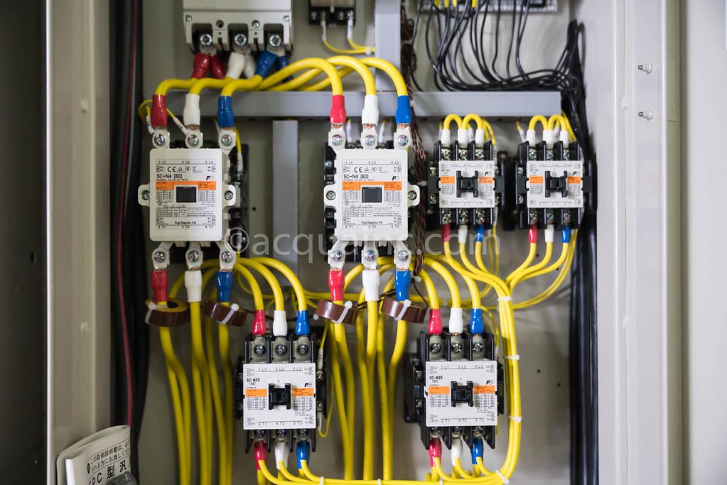 電磁開閉器 富士電機 SC-N4[80]、SC-NT、SC-N2S(50)