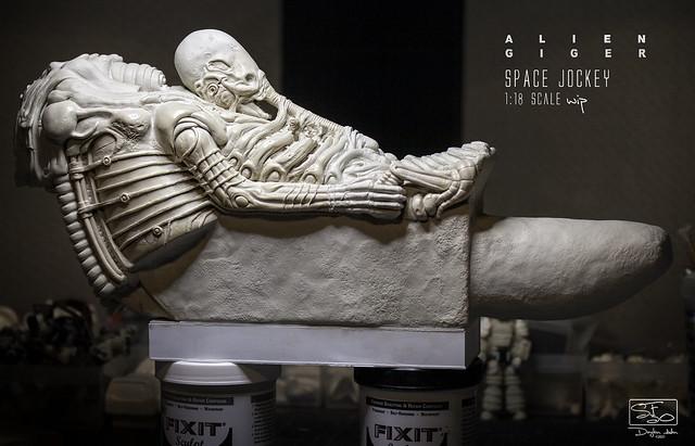 SPACEJOCKEY166