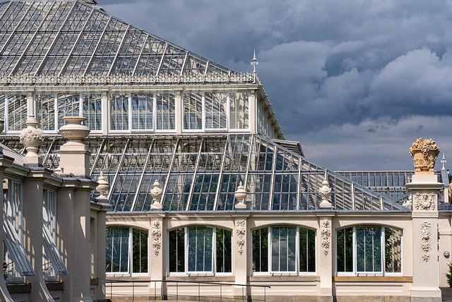 Temperate Glasshouse, Kew Gardens