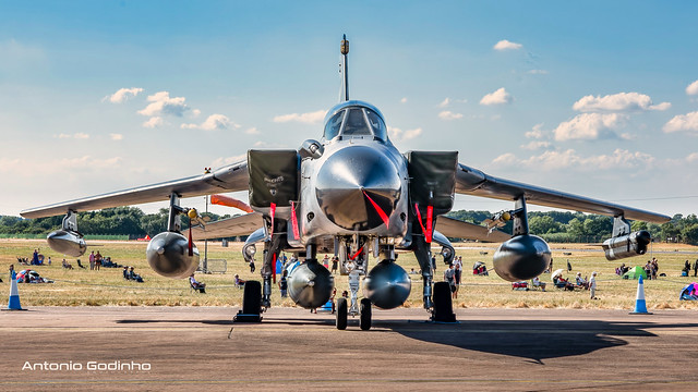 German Air Force TLG 51 Tornado IDS