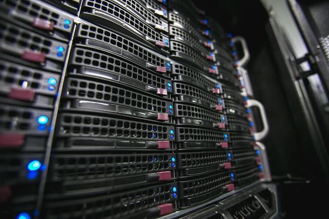 La Supercomputadora científica en la Universidad Nacional de Córdoba
