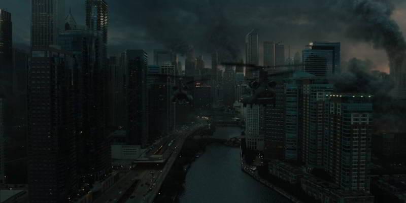 Midway City Suicide Squad