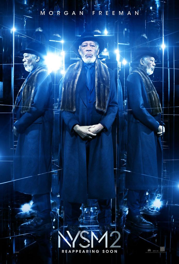 4 Filem Box-Office Terbaik Ceriakan Malam Minggu Anda Di Tv3 Now You See Me 2