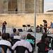 DANZA EN EL CAMINO - VILLALCÁZAR DE SIRGA, PALENCIA - 20.07.21