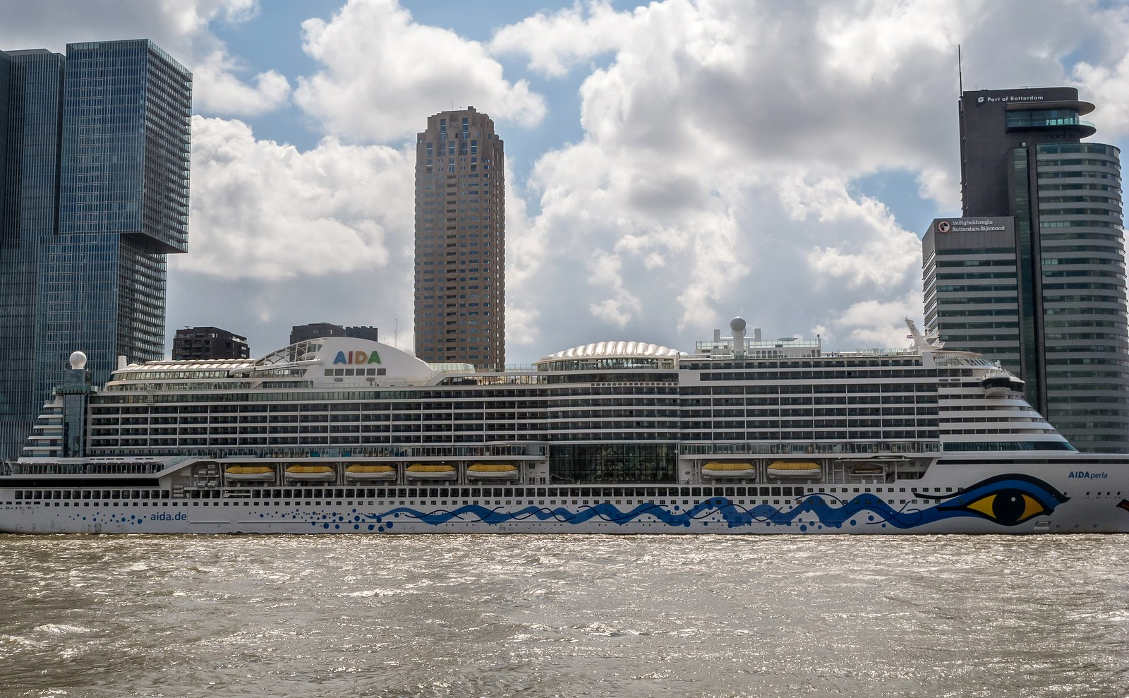 2019 Rotterdam 2