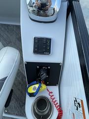 2020 Manitou X-Plode 270 SHP Twin 350HP Suzuki Engines