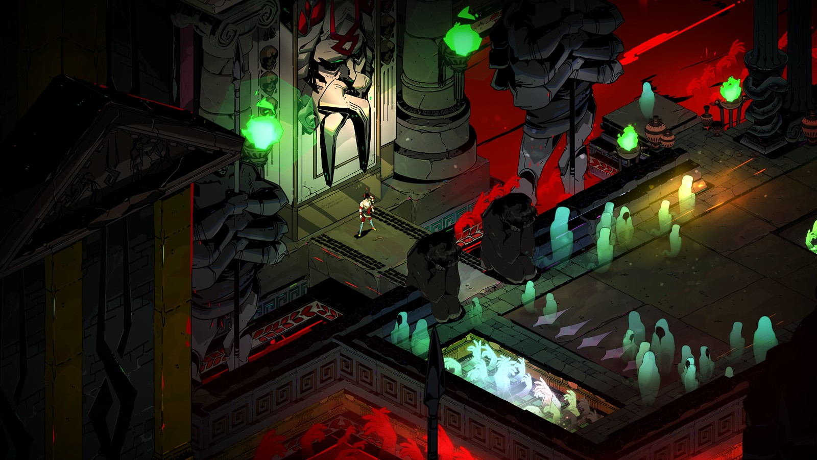 The origins of Hades, out next week on PS5, PS4 – PlayStation.Blog