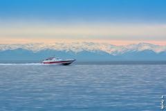 Baikal lake...