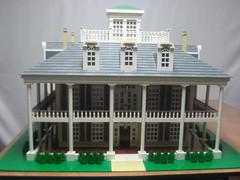 Houmas House Antebellum Home