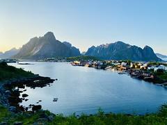 Reine in Lofoten - Norway