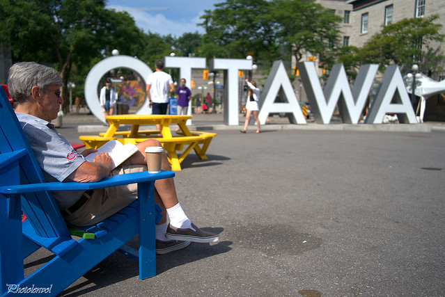 Ottawa 2021