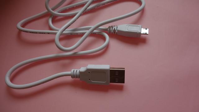 奇美USB渦流擺頭循環扇DF-06APUD
