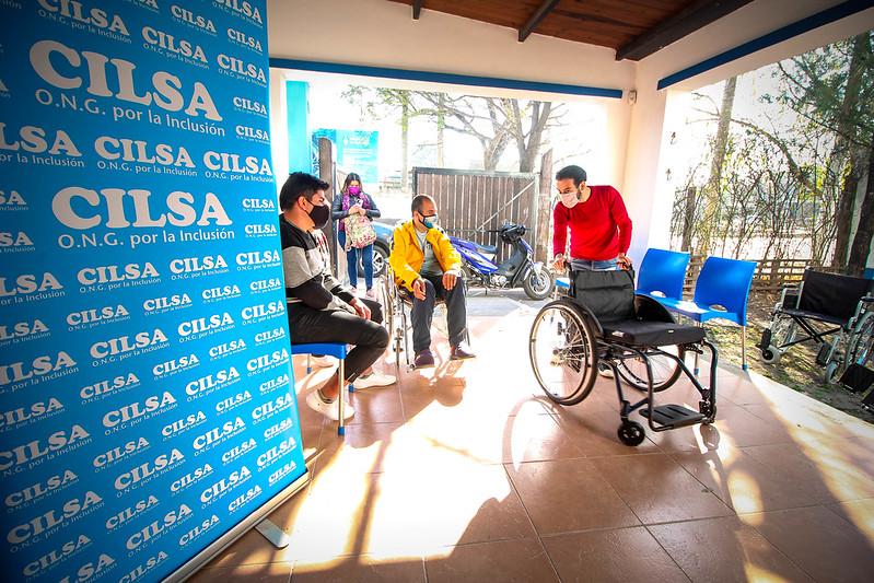 Entrega CILSA en Casa León | JUL 2021