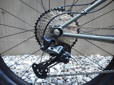 SURLY Lowside 275 SLX RD