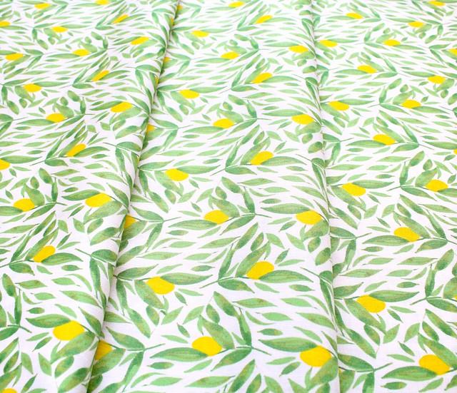 Windham Fabrics Cora 52362-7 Kumquats Blush