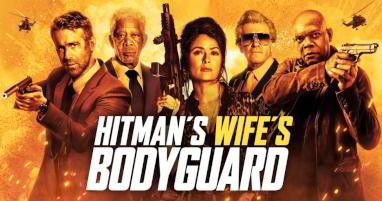 Where was The Hitmans Wifes Bodyguard filmed