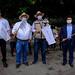 """05 Ago 2021 . Secretaría de Salud Jalisco . Se realiza """"Día D"""" lucha contra el dengue en San Gabriel Jalisco."""