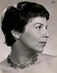 Gracinda Freire, 1955