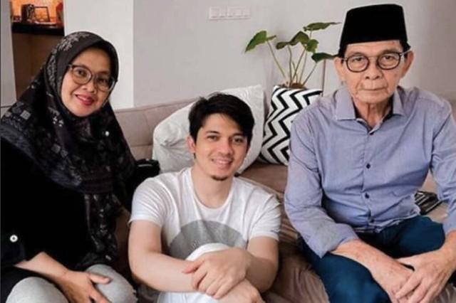Selepas Bapa, Ibu Irwansyah Meninggal Dunia Akibat Dijangkiti Covid-19