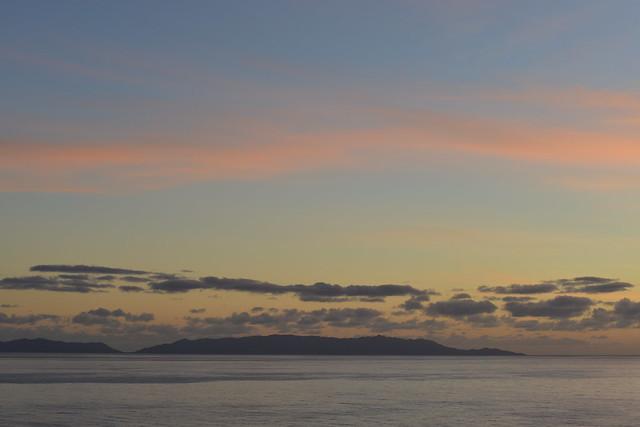 Another Catalina Sky