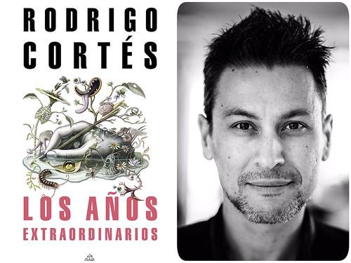 """""""LOS AÑOS EXTRAORDINARIOS"""" de Rodrigo Cortés"""