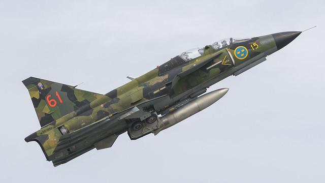Saab JA-37 Viggen