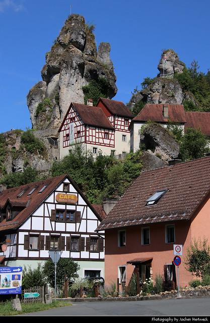 Tüchersfeld, Germany