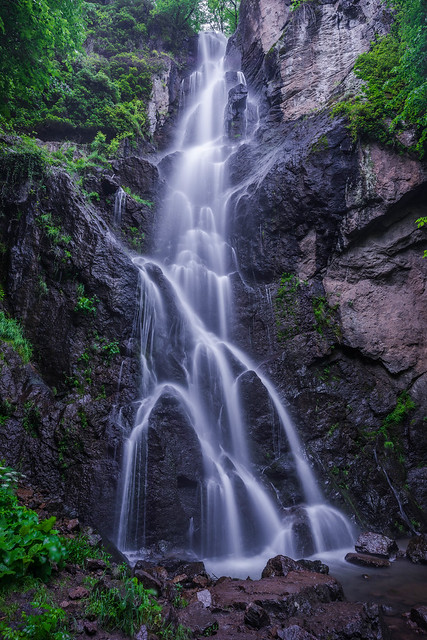 Waterfall Samodiv sprayer(Explored)