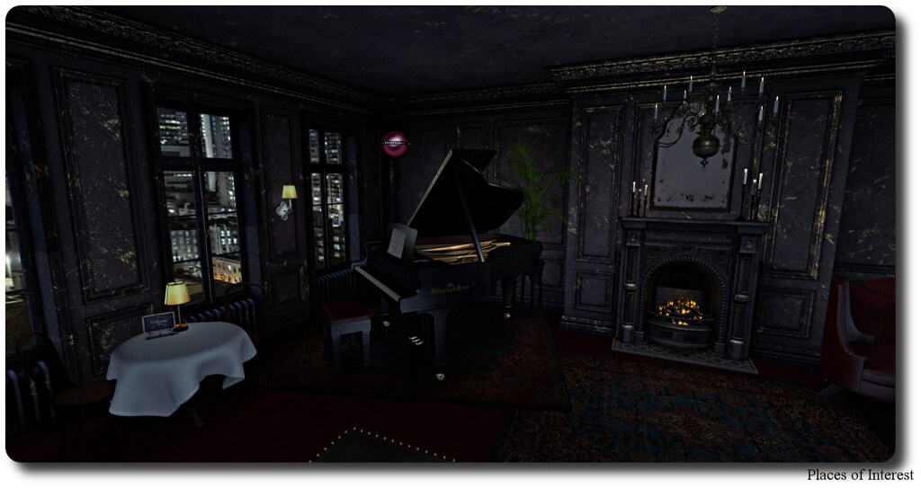 Hideaway Piano