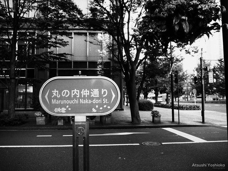 OLYMPUS PEN E-P7 Shooting in Tokyo