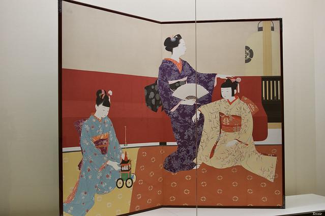京都国立近代美術館 National Museum of Modern Art, Kyoto