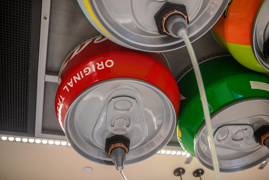 Pym Test Kitchen large cans DCA