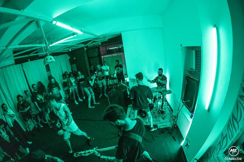 TOURIST LIVE @Filaret 16 - 31.07