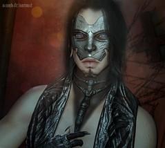 who am i ? - Midnight Order Blog