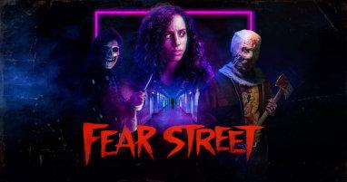 Where was Fear Street filmed