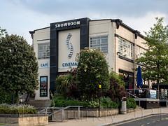 Sheffield Showroom 2537