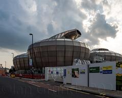 Sheffield Hubs 2539