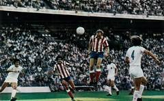 Temporada 1977/78: Atlético de Madrid 3 – Valencia 0