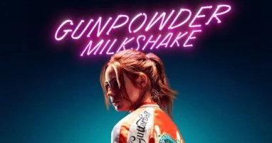 Where was Gunpowder Milkshake filmed