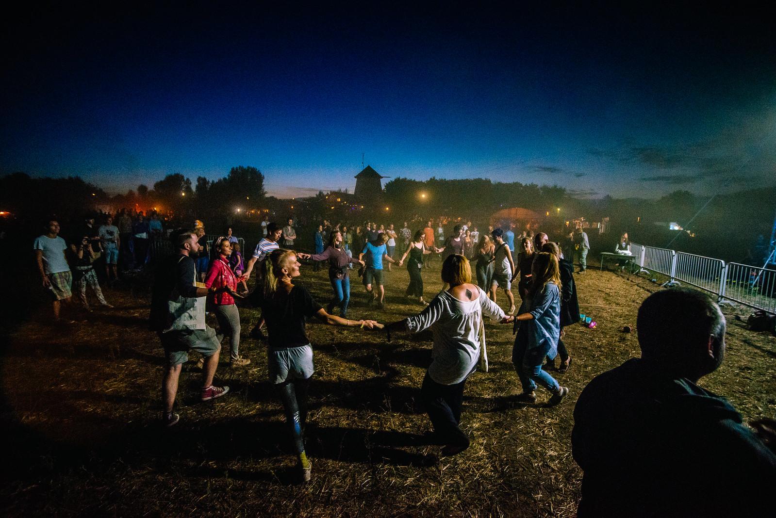 Jövő hétvégén indul a környék egyik leghangulatosabb fesztiválja, a Malom