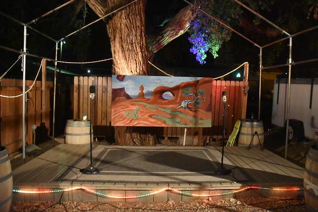 Moab's Backyard Theater by Pirlouiiiit 05082021