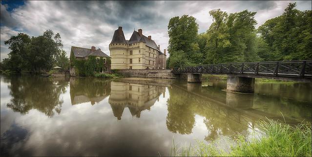 Chateau de l'Islette / Loire