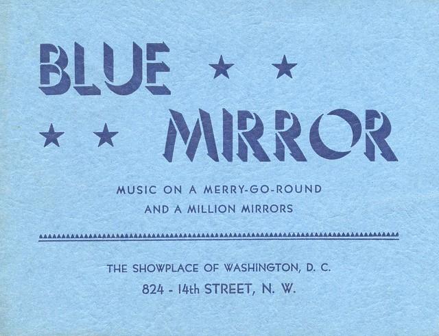 Blue Mirror Customer Photo
