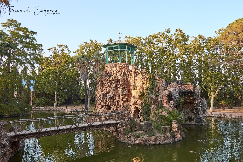 Parc Samà (Cambrils)