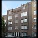 amsterdam woningbouw vechtstraat 8 01 1922 (vechtstr)
