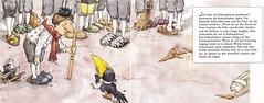 Das Rabenfräulein und die Pantoffelmänner / 7