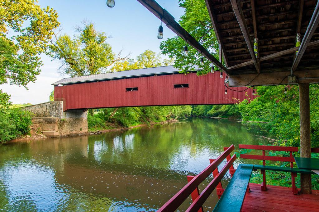 Down Under Pinetown Bridge